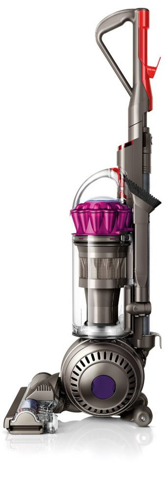 Best Upright Vacuum Reviews - Dyson DC65 Animal