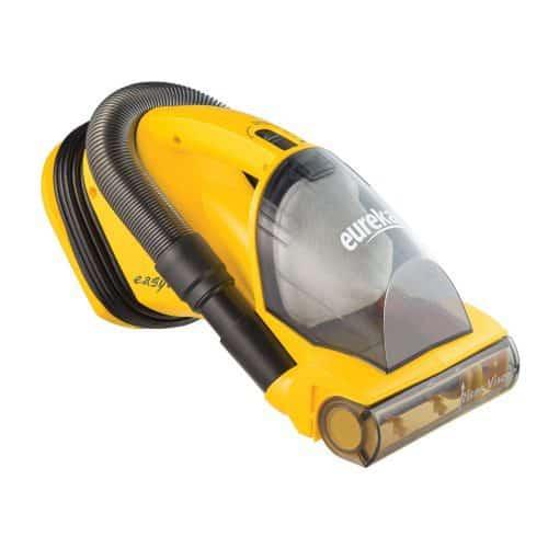 Eureka EasyClean Corded Handheld Vacuum