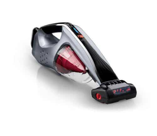 Hoover Platinum Collection LINX BH50030