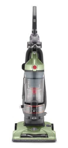 Best bagless Vacuum Reviews - Hoover WindTunnel T-Series UH70120
