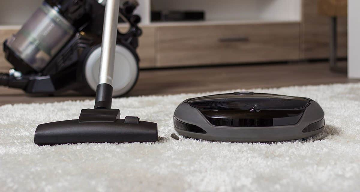 What is the Best Vacuum Cleaner Type for Me?