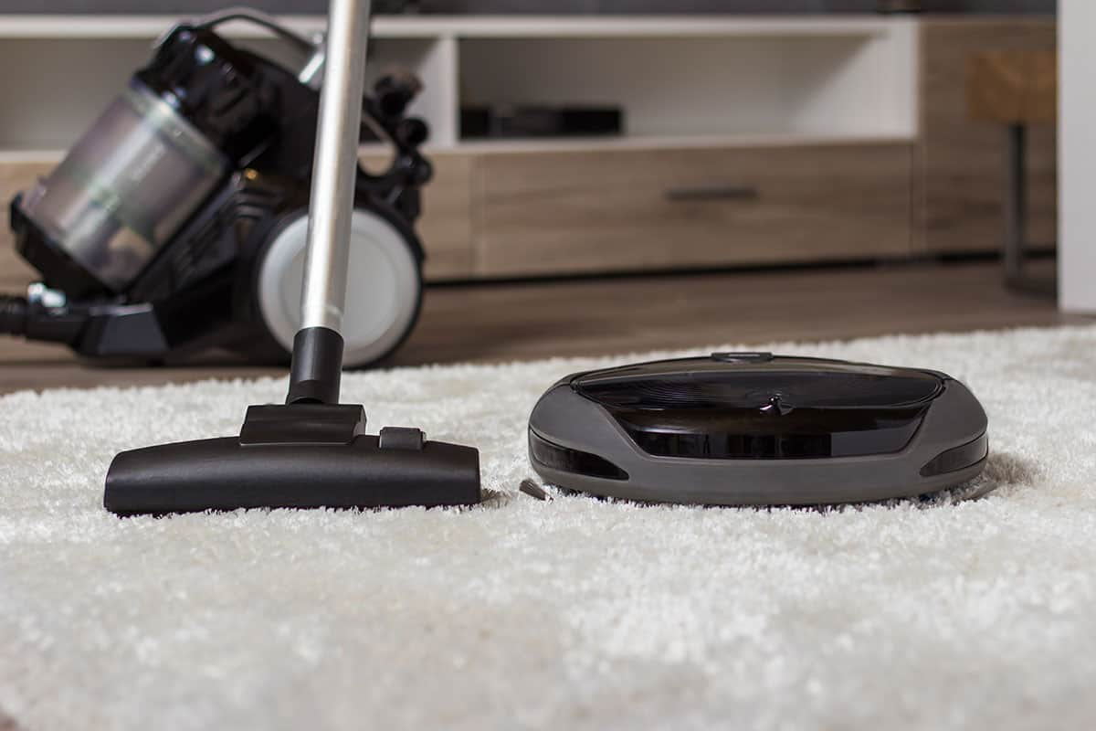 What Is The Best Vacuum Cleaner Type For Me