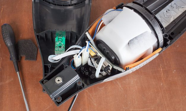 Why you should service your Vacuum Cleaner regularly
