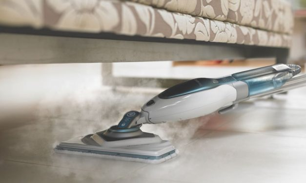 Home Steam Cleaners – A Detailed Guide