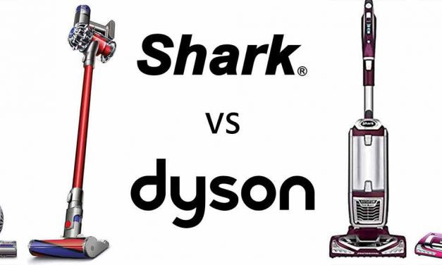 Shark vs Dyson – Which Vacuum is Best?
