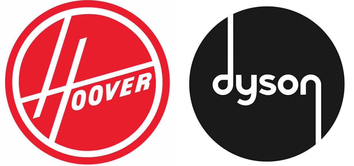 Hoover vs Dyson – how do their latest models compare?