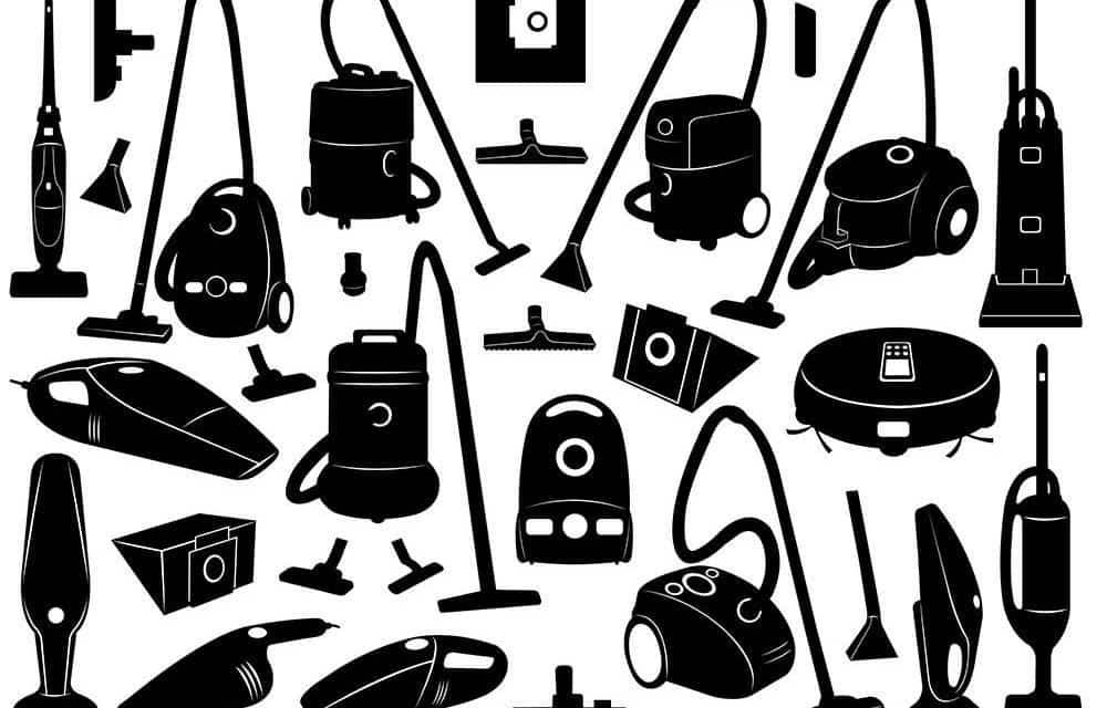 Vacuum Cleaner Brands