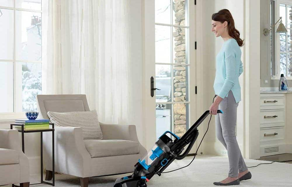 Bissell Powerforce Helix Review Home Vacuum Zone