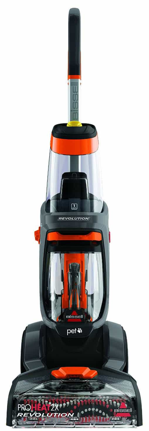 Hoover Vs Bissell Carpet Cleaners Home Vacuum Zone