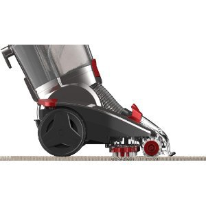 Hoover vs Bissell carpet cleaners