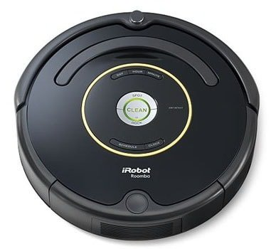 Roomba vs Neato