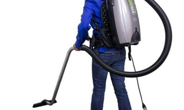 Backpack Vacuum Reviews – 3 Top Options for 2017