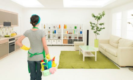 How to Keep your House Clean in 13 easy steps