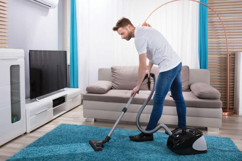 Best Vacuums Under $300 – 3 Top Choices for 2019
