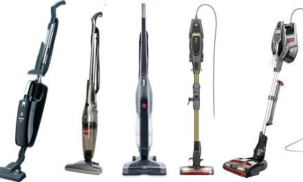 Best Corded Stick Vacuums for 2020 – No Batteries No Problems