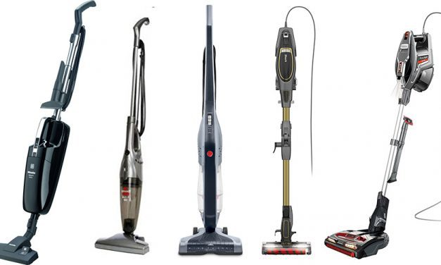 Best Corded Stick Vacuums for 2021 – No Batteries No Problems