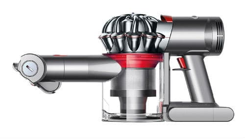 Shark vs Dyson cordless