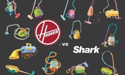 Hoover vs Shark Vacuums – 2018 Models Compared