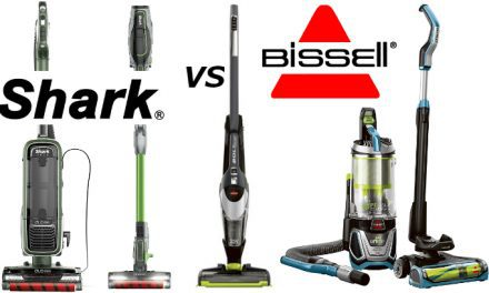 Shark vs Bissell – Which Vacuum is Best in 2021?
