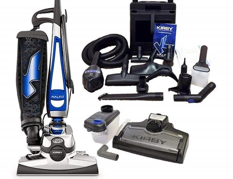 Kirby Vacuum Reviews – Are They Worth The Cost?