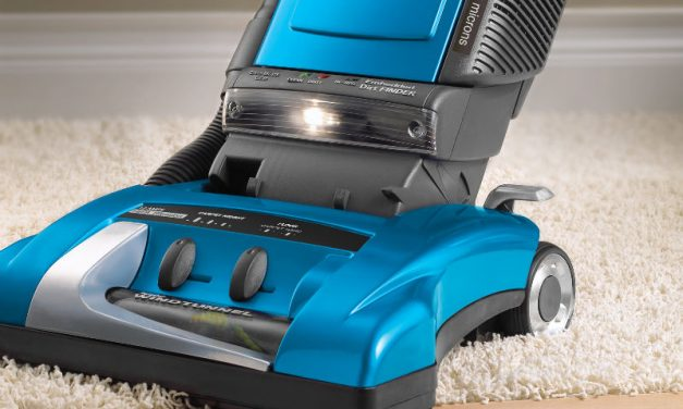 Self Propelled Vacuum Cleaner – Should You Get One?
