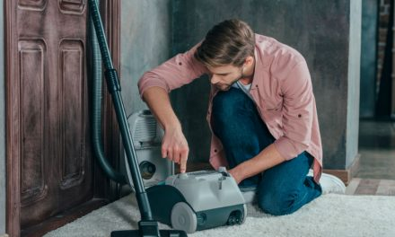 Vacuum Won't Turn On? Check This First
