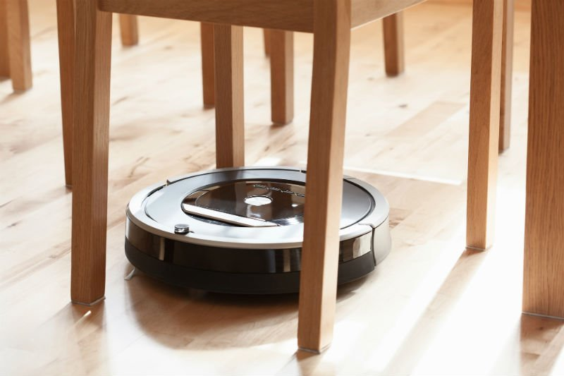 How do robot vacuums work - obstacles