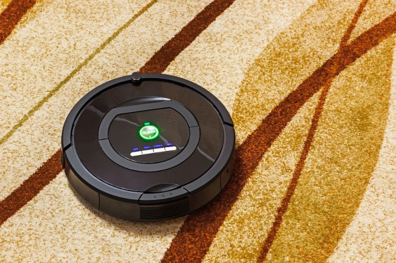 Do Robot Vacuums work on carpet?