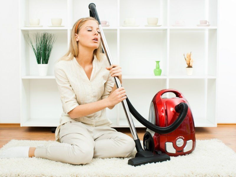 How long do vacuum cleaners last?