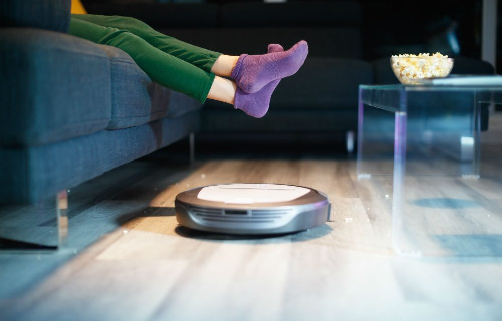 Which Brand of Robotic Vacuums is the Best?
