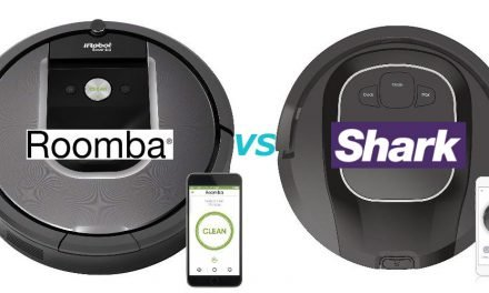 Roomba vs Shark Robot Vacuums – Latest Models Compared