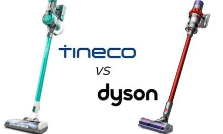 Tineco vs Dyson cordless vacuum – Which is Best?