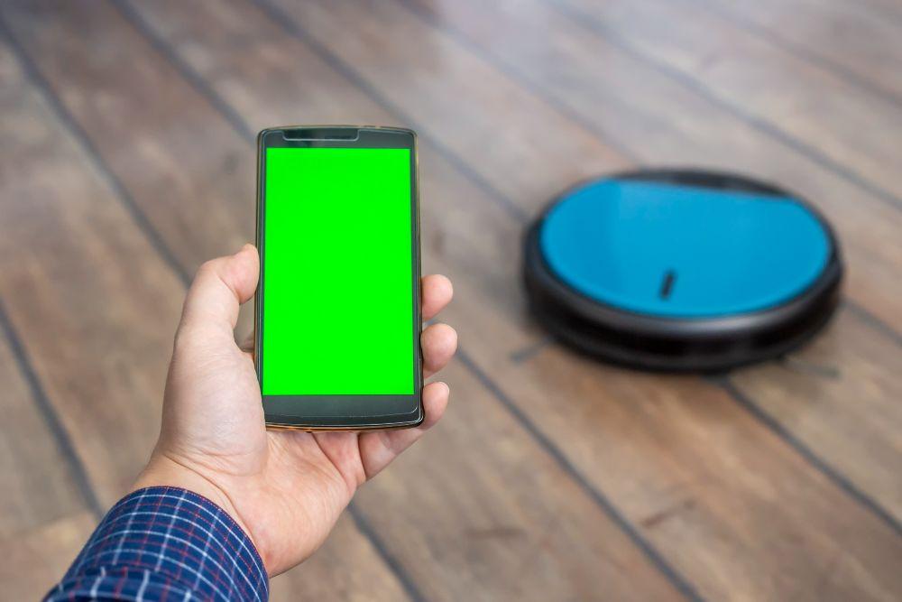 Comparing Roomba vs. Samsung 