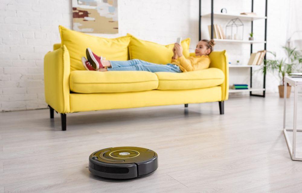 Eufy vs Roomba Robot Vacuums
