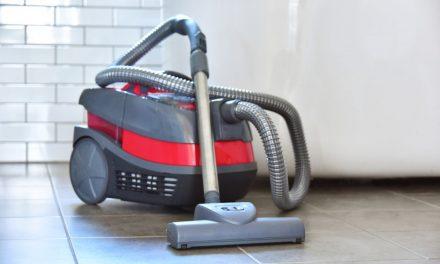 Kenmore vs Miele Vacuums 