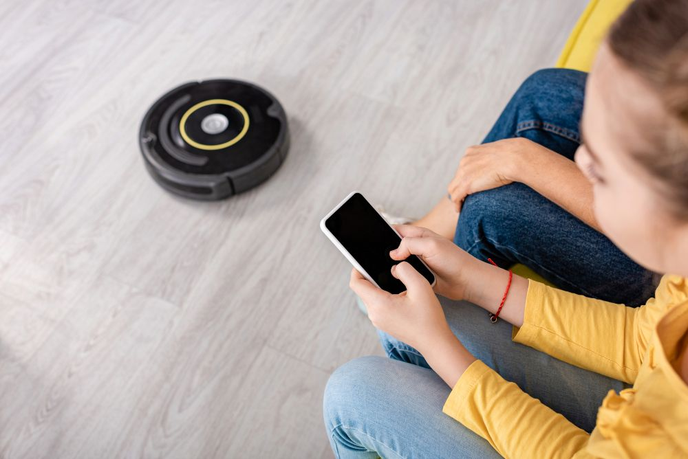 Which Is Bettter Roomba or Samsung