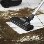 Stick Vacuum vs Upright